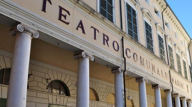 Faenza Teatro Masini