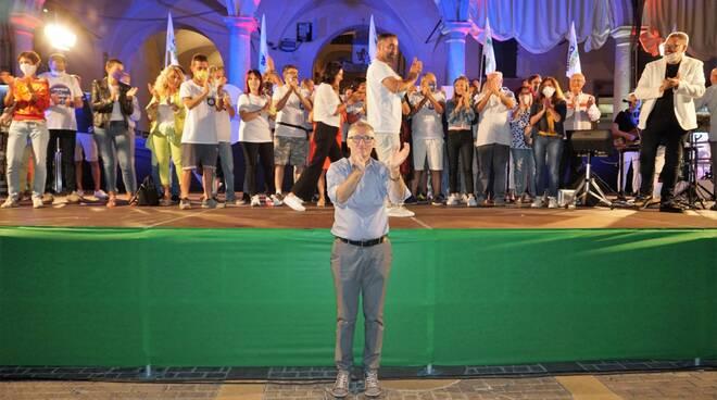 Festa Centrodestra