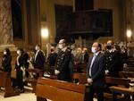 Festa di San Michele a Bagnacavallo incontro in Comune e messa solenne