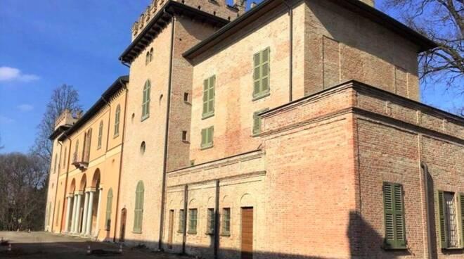 Faenza_Castello_Villa_Trecchi