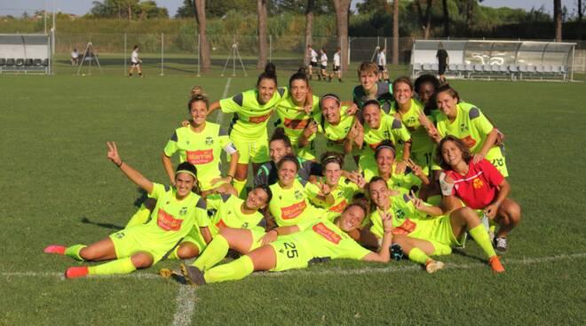 Ravenna FC Women