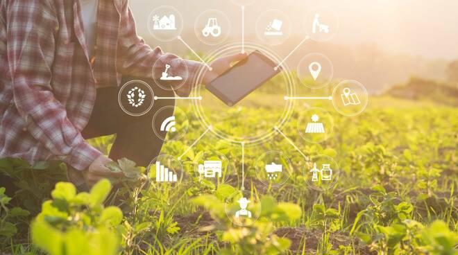 Agricoltura_Tecnologia