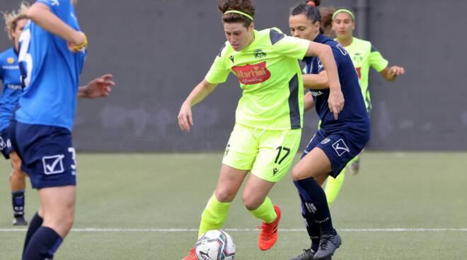 Ravenna FC_Women