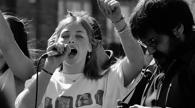 Giovani_Protesta