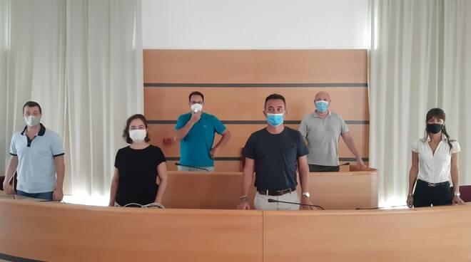 Giunta comunale di Misano