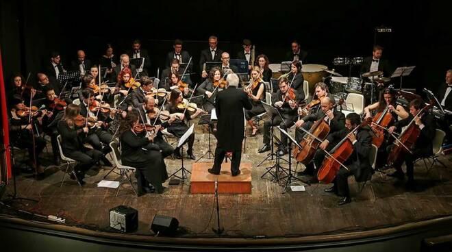 grande orchestra città di cervia