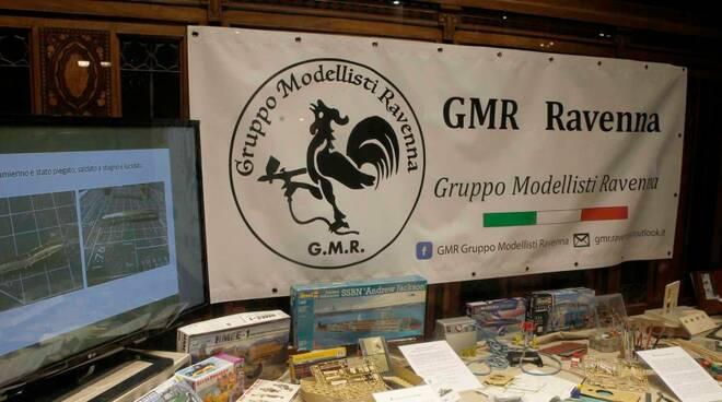 Gruppo Modellisti Ravenna