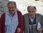 italo Graziani e Tonino Guerra