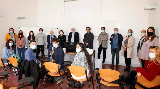 laurea triennale Società e culture del mediterraneo