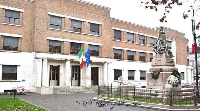 Liceo Classico Ravenna