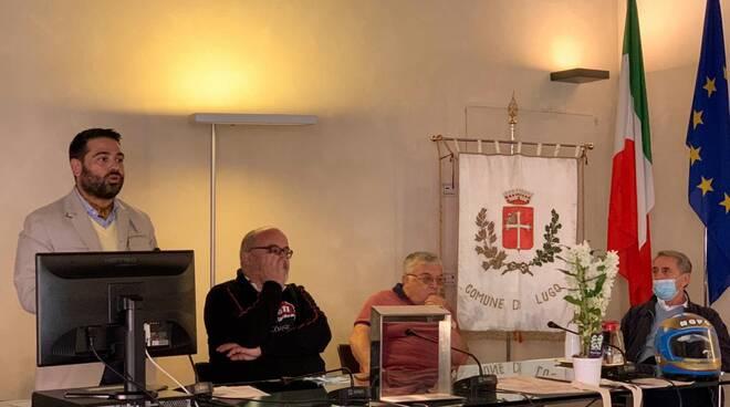 """Lugo, mostra in Rocca su """"Fabio Taglioni: il lughese creatore di miti"""""""