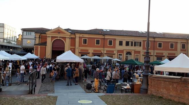 """Lugo Vintage Festival"""