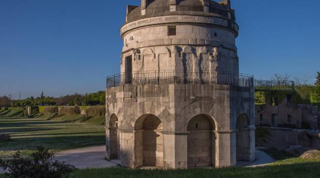 Mausoleo Teodorico