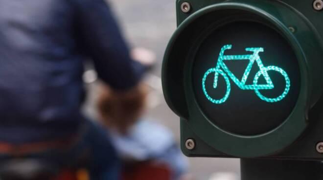mobilità sostenibile - bicicletta