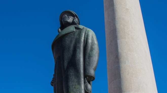 Monumento Baracca