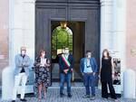 mostre palazzo Rasponi - settembre 2020 COVID