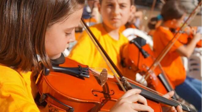 musica - bambini - imparare