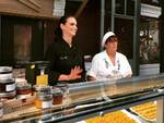 """Nadia Ellis – The Vegan Italian Chef"" mercato coperto"