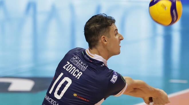 Paolo Zonca Consar