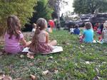 parco cappuccine bagnacavallo bambini