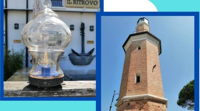 Passeggiata Patrimoniale dalla torre San Michele alla darsena di Cervia