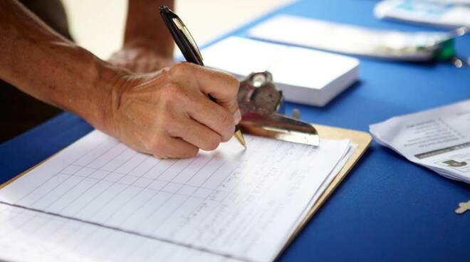 petizione - firmare - raccolta firme