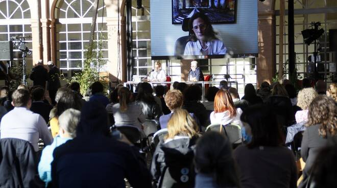 """""""Post Talk"""" di Faenza con Cesare Cremonini, Samantha Cristoforetti e tanti altri"""