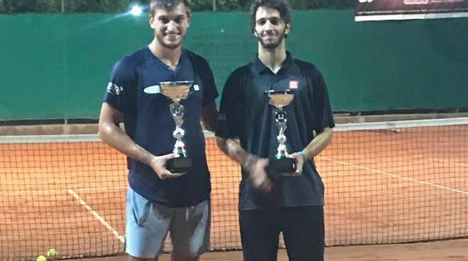 premiazione tennis cervia