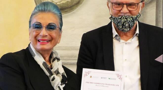 premio poesia dialettale giordano mazzavillani 2020
