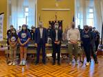 Presentazione bilancio Volley Club Cesena
