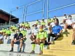 Raduno arbitri Lugo