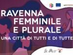 Ravenna femminile maschile plurale