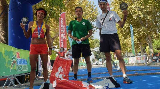 Ravenna Park Race 2020