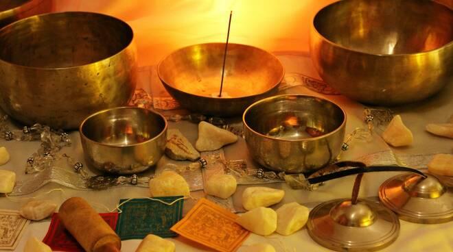 rituali tibetani
