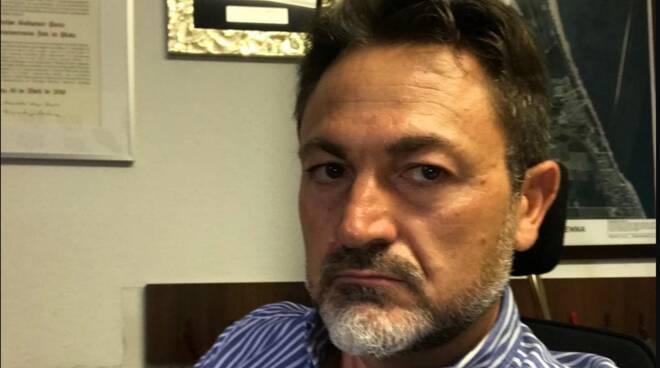 Salvatore Pacia - Segretario Sezione Ravenna NUOVO SINDACO CARABINIERI