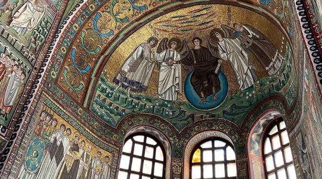 San Vitale Ravenna
