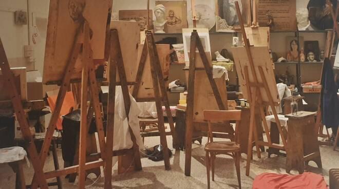 scuola arti e mestieri massa lombarda