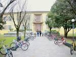 scuola elementare di Bagnacavallo