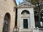 Tomba di Dante