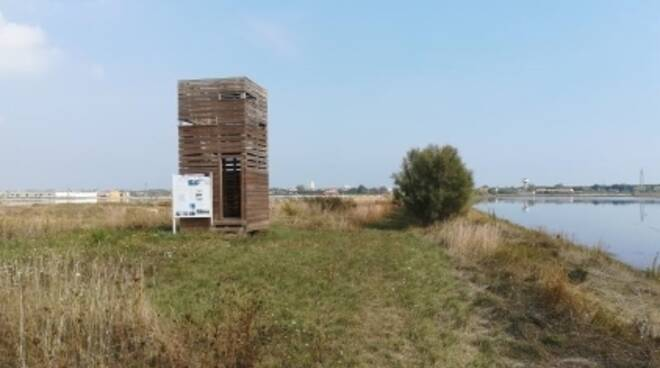 Torre avvistamento Cervia