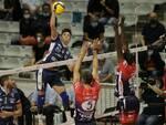 Volley - consar ravenna campionato 20/21