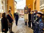 76° anniversario Liberazione Cesena