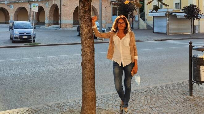 Assessore Carla Ravaglia