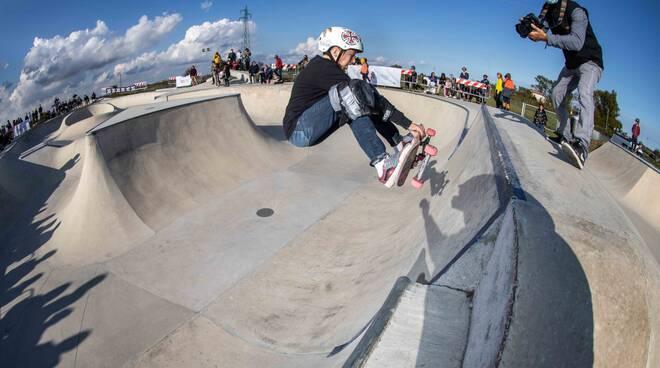 Associazione Sportiva Marianna Skatepark,