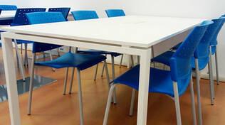 aula studio generica