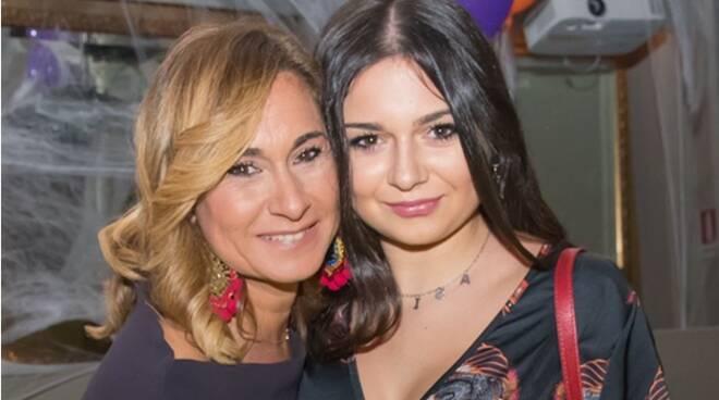 Barbara ed Elisa