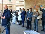 Bonaccini a Ravenna