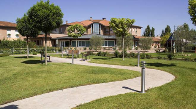 Casa don Carlo Cavina