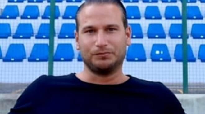 cavina  - direttore sportivo e allenatore juniores Faenza calcio