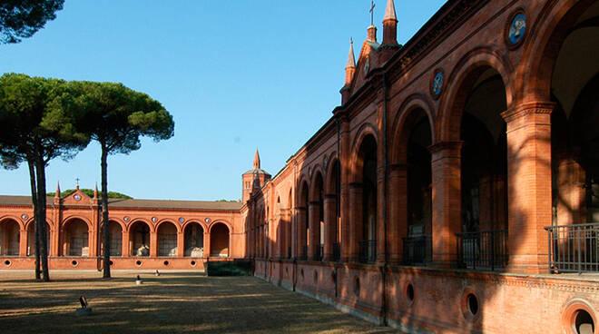cimitero monumentale Ravenna
